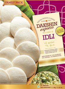 Picture of Haldiram Dakshin Express Idli Family Pack 24PCS