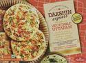Picture of Haldiram Dakshin Express Vegetable Uthapam 4 PCS