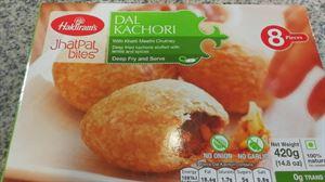 Picture of Haldiram Dal Kachori 8PCS
