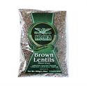 Picture of Heera Brown Lentils 500G