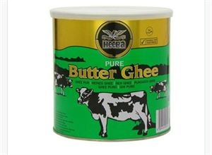Picture of Heera Pure Butter  Ghee 2KG