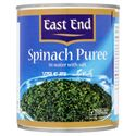 Picture of EastEnd Spinach Puree 795G