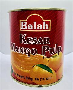 Picture of Balah Kesar Mango Pulp 850G