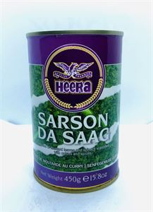 Picture of Heera Sarson Ka Saag 450G