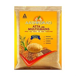 Picture of Aashirvaad Atta With Multigrains 5KG