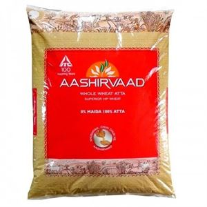 Picture of Aashirvaad Superior MP Atta 2KG