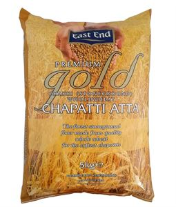 Picture of EastEnd Gold Chapatti Ata 5KG