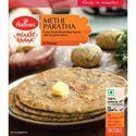 Picture of Haldiram Methi Paratha 6PCS