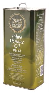 Picture of Heera Olive Pomace Oil 5LTR